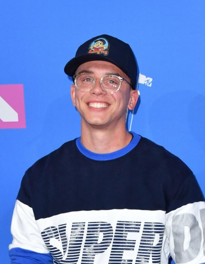 "Logic Reveals ""No Pressure"" Tracklist"