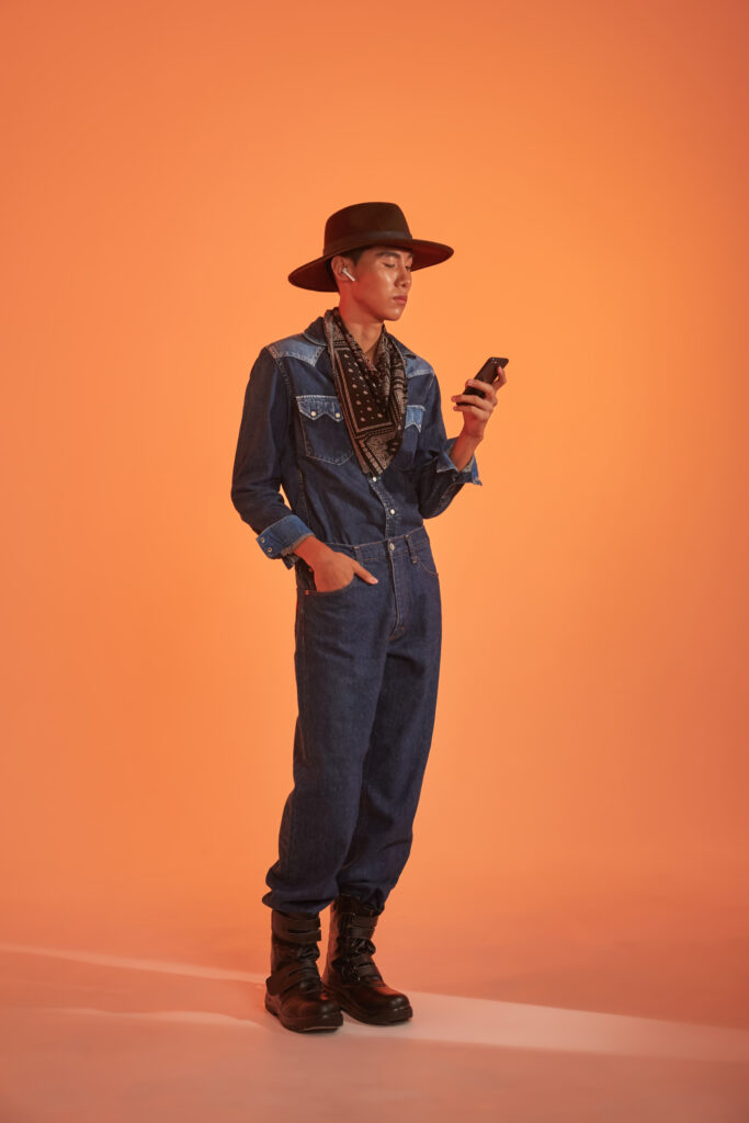 Read more about the article MODERN COWBOYS